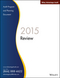 Wiley Advantage Audit 2015 - Review (1118953118) cover image