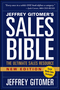 The Sales Bible, New Edition: The Ultimate Sales Resource (1118985818) cover image