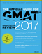 The Official Guide for GMAT Quantitative Review 2017 with Online Question Bank and Exclusive Video (1119253918) cover image