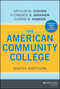 The American Community College, 6th Edition (1118449819) cover image