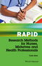 Rapid Research Methods for Nurses, Midwives and Health Professionals (1119048419) cover image