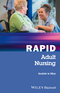 Rapid Adult Nursing (1119117119) cover image