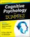 Cognitive Psychology For Dummies (1119953219) cover image