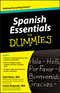 Spanish Essentials For Dummies (047063751X) cover image