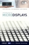 Introduction to Microdisplays (047085281X) cover image