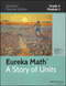 Eureka Math, A Story of Units: Grade 4, Module 2: Unit Conversions and Problem Solving with Metric Measurement (111879351X) cover image