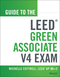 Guide to the LEED Green Associate V4 Exam (111887031X) cover image