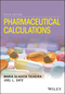 Pharmaceutical Calculations, 5th Edition (111897851X) cover image
