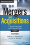 Mergers and Acquisitions: A Step-by-Step Legal and Practical Guide, + Website, 2nd Edition (111926541X) cover image