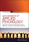 IAAP Handbook of Applied Psychology (140519331X) cover image
