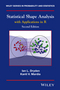 Statistical Shape Analysis: With Applications in R, 2nd Edition (0470699620) cover image