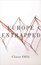 Europe Entrapped (0745687520) cover image