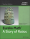 Eureka Math, A Story of Ratios: Grade 8, Module 5: Examples of Functions from Geometry (1118810821) cover image