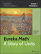 Eureka Math, A Story of Units: Grade 1, Module 6: Place Value, Comparison, Addition and Subtraction to 100 (1118811321) cover image
