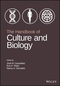 The Handbook of Culture and Biology (1119181321) cover image