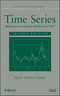 Time Series: Applications to Finance with R and S-Plus, 2nd Edition (0470583622) cover image