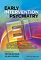 Early Intervention in Psychiatry: EI of nearly everything for better mental health (0470683422) cover image