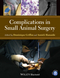 Complications in Small Animal Surgery (0470959622) cover image
