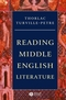 Reading Middle English Literature (0631231722) cover image