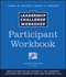 The Leadership Challenge Workshop, Participant Workbook, Revised, 4th Edition (1118552822) cover image