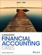 Canadian Financial Accouting Cases, 2nd Edition (1119277922) cover image