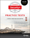 CompTIA Security+ Practice Tests: Exam SY0-501 (1119416922) cover image