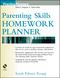Parenting Skills Homework Planner (0471481823) cover image