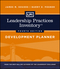 LPI: Leadership Practices Inventory Development Planner, 4th Edition (1118182723) cover image