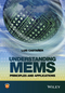 Understanding MEMS: Principles and Applications (1119055423) cover image