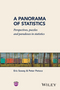 A Panorama of Statistics: Perspectives, Puzzles and Paradoxes in Statistics (1119075823) cover image