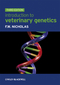 Introduction to Veterinary Genetics, 3rd Edition (1405168323) cover image