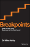 Breakpoints: How to Shift Your Business to the Next Level (0730326624) cover image