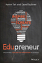 Edupreneur: Unleashing Teacher Led Innovation in Schools (0730329224) cover image