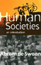 Human Societies: An Introduction (0745625924) cover image