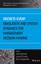 Discrete-Event Simulation and System Dynamics for Management Decision Making (1118349024) cover image