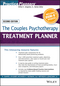 The Couples Psychotherapy Treatment Planner, with DSM-5 Updates, 2nd Edition (1119063124) cover image