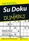 Su Doku for Dummies (0470018925) cover image