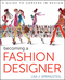 Becoming a Fashion Designer (1118143825) cover image
