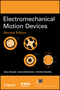 Electromechanical Motion Devices, 2nd Edition (1118296125) cover image