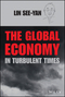 The Global Economy in Turbulent Times (1119059925) cover image