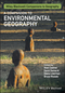 A Companion to Environmental Geography (1119250625) cover image