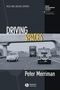 Driving Spaces: A Cultural-Historical Geography of England's M1 Motorway (1405130725) cover image