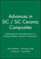 Advances in SiC / SiC Ceramic Composites: Developments and Applications in Energy Systems, Ceramic Transactions, Volume 144 (1574981625) cover image
