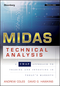 MIDAS Technical Analysis: A VWAP Approach to Trading and Investing in Today's Markets (1576603725) cover image