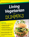Living Vegetarian For Dummies, 2nd Edition (0470523026) cover image