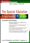 The Special Education Treatment Planner (0471388726) cover image