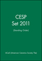 CESP Set 2011 (Standing Order) (1118089626) cover image