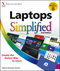 Laptops Simplified, 2nd Edition (1118252926) cover image