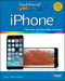 Teach Yourself VISUALLY iPhone, 2nd Edition (1118932226) cover image