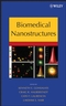 Biomedical Nanostructures  (0471925527) cover image